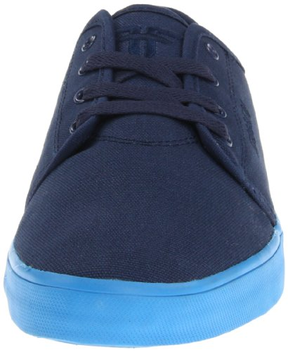 Fallen Daze-M, Baskets mode mixte adulte Bleu (Midnight Blue/Sky Blue)