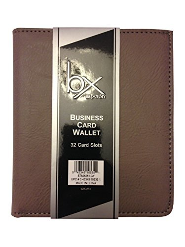 buxton-business-card-wallet-32-card-slots-by-buxton