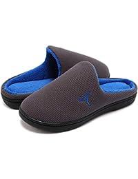 brand new c620a 5333e Amazon.it | Pantofole uomo