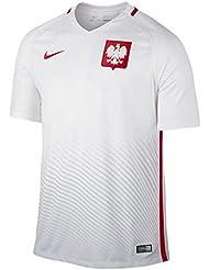 Nike Polen Trikot Home 2016