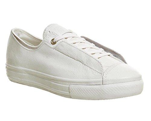 Sport scarpe per le donne, colore Bianco , marca CONVERSE, modello Sport Scarpe Per Le Donne CONVERSE CTAS HIGH LINE SHROUD Bianco Bianco