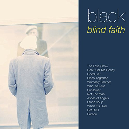 Blind Faith - Cd Faith Blind