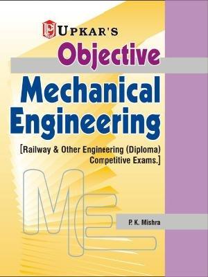 Objective Mechanical Engineering