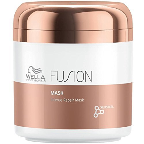 Wella Fusion Repair Mask, confezione da 1 (1 x 150 ml)