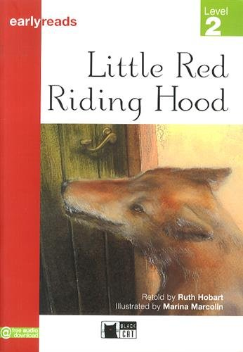 Little red riding hood (Early reads)