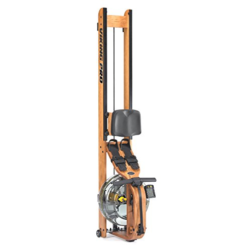 Fluidrower Viking Pro – Rowing Machines