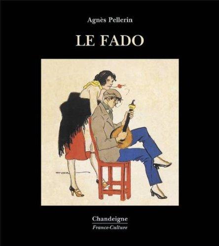 Le fado (1CD audio)
