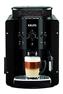 Krups Automatic Coffee Machine 1.8 litre 15 bar, CappuccinoPlus nozzle
