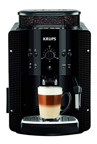 Krups Roma EA8108 - Cafetera...