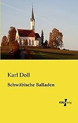 Schwaebische Balladen