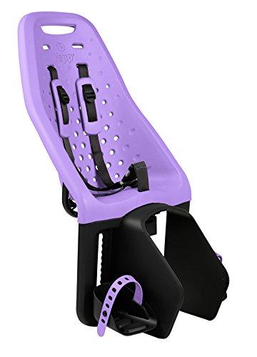 Yepp Kindersitz 020228Maxi hinten Gepäckträger, Violett
