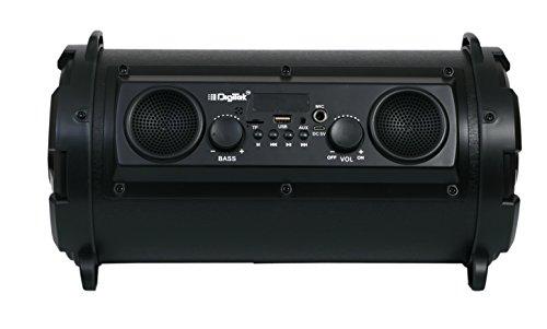 Digitek DBS 011 Bluetooth Speaker (Black)