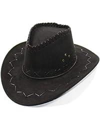 94e7ba5326 Amazon.es  sombreros vaqueros - Sombreros y gorras   Accesorios  Ropa