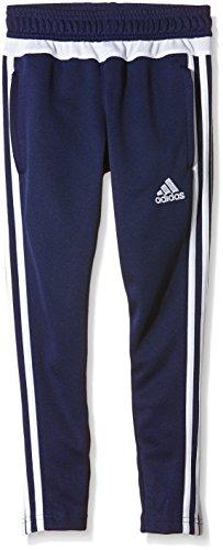 Adidas pantalon de sport pour homme tiro 15 training pants Multicolore - Dkblue/White