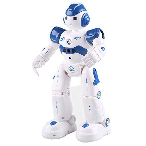 Jamicy Ferngesteuerter Roboter Spielzeug für Kinder, Smart Robot Action Walk Tanzen Geste Sensor (Bewegungs-sensor-spielzeug)