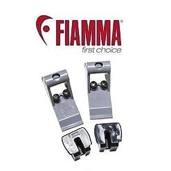 Fiamma 98655-897 071/300-1 – Kit di Montaggio con Sistema a Clip per Rapid Set F45S