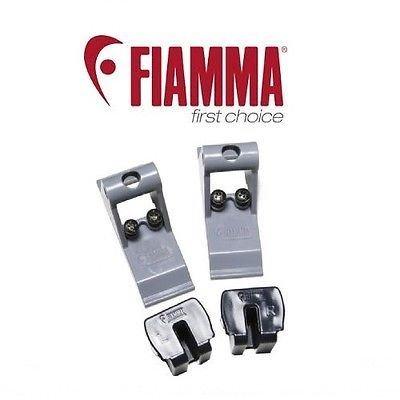 Preisvergleich Produktbild Fiamma Anbringungskit Clip System für Rapid Set F45S,  98655-897,  071 / 300-1