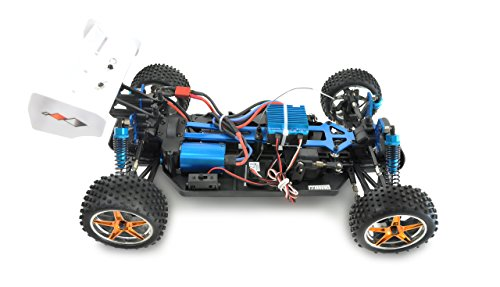 Amewi Buggy Booster Pro - 6