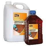 LTP - Aceite de linaza hervido, 2 L