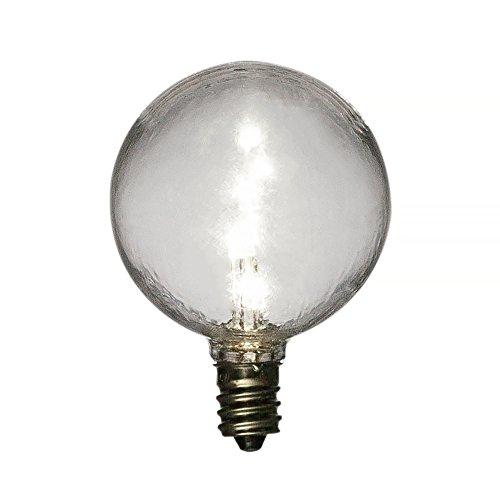 LED-bruchsicheren Glühlampen, dimmbar, langlebig