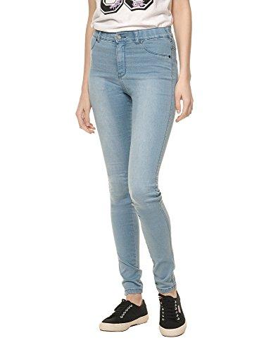 dr-denim-jeansmakers-womens-plenty-womens-light-blue-tight-jeans-in-size-s-light-blue