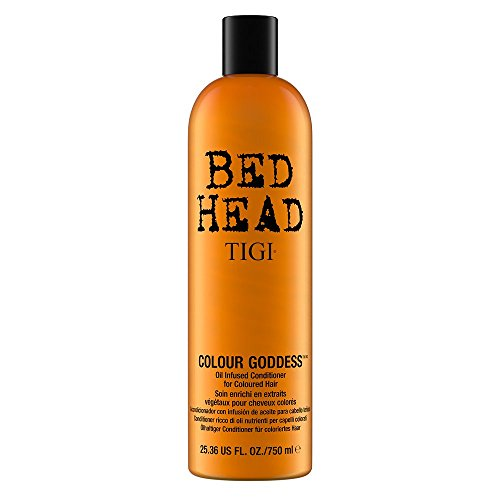 TIGI Bed Head Colour Goddess Oil Infused Conditioner 750ml -