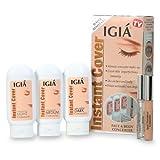 Igia Instant Cover Make up Concealer Camouflage Make up Abdeckcreme wasserfest