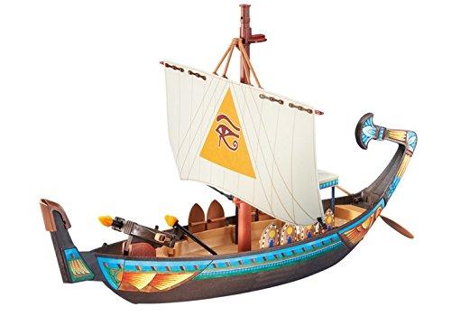 Preisvergleich Produktbild Playmobil 6486 Nilschiff (Folienverpackung)