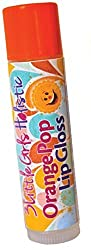 3Girls Holistic Balm Lip 0.15oz - Orange Pop