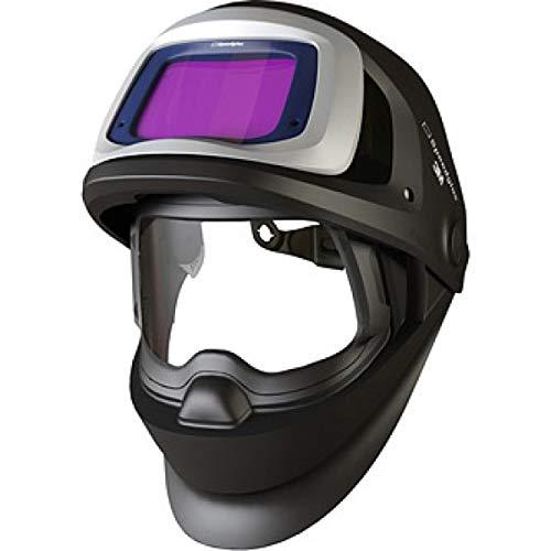 Preisvergleich Produktbild 3M Speedglas 9100FX Helm mit 9100V Auto-Verdunkelung Filter Schatten 5 / 8 / 9-13 - EU / UK