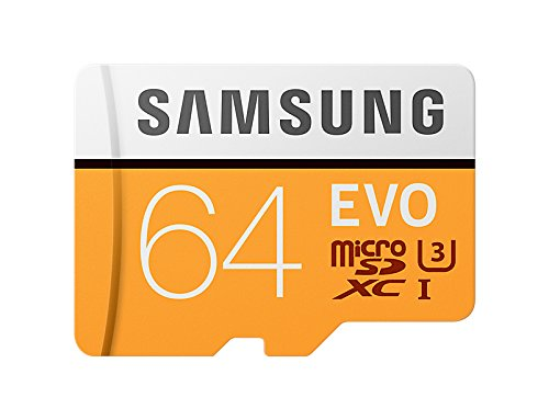 Samsung MicroSDXC