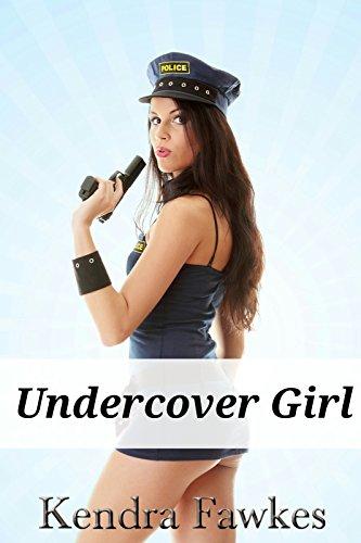 Undercover Girl (Transgender, Crossdressing, Feminization) (English Edition)