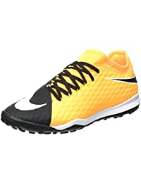 Nike Hypervenomx Finale II TF, Multicolore, 11.5