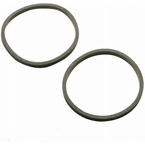 PLUMB PAK PP25518 2PK2x2Slip Joint Washer by Plumb Pak