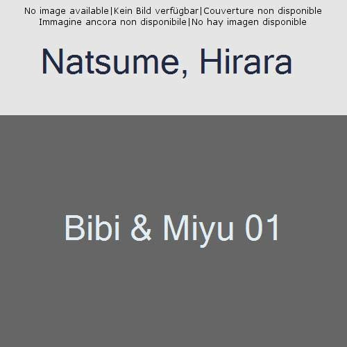 Bibi & Miyu 01