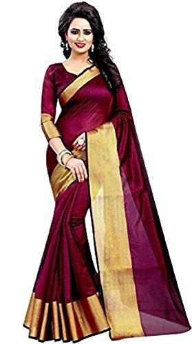 Saree( visva fashion Sarees For Women Party Wear Half Sarees Offer Designer...