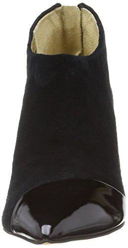 Ted Baker - Cirby, Stivali a gamba alta con rivestimento interno Donna Nero (Black (Black))