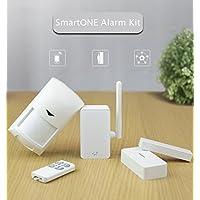 Bazaar Kit Alarm S1C Broadlink PIR-Bewegungsmelder Tür SmartOne Fernbedienung des das Intelligente Haus