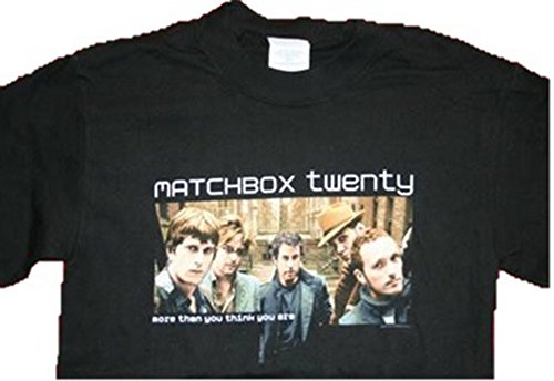 matchbox-twenty-more-than-you-think-you-are-usa-2003-tour-t-shirt