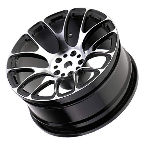 Sharplace-Cerchi-in-Lega-per-Auto-in-Metallo-Modello-110-RC-Esagonali-12mm-per-110-RC-Car-HSP-94122