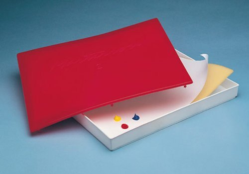 Masterson Sta-Wet Premier Palette airtight box by Masterson