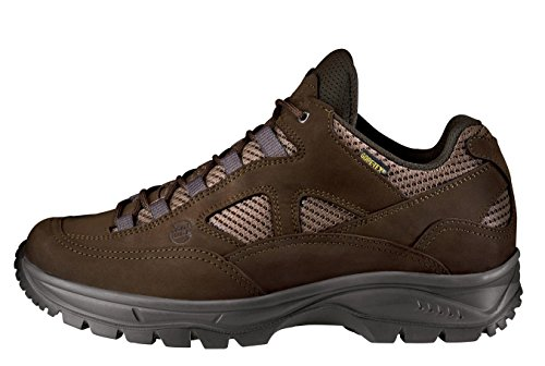Hanwag Chaussures Randonnée Arrow Gl brown