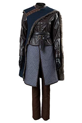 Tianxinxishop Mujer Disfraz Medieval Disfraz Cosplay