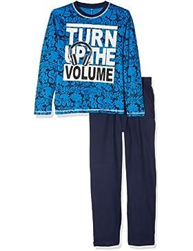 Billy Blue EG.Turn.PY, Conjuntos de Pijama para Niños