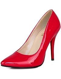 9e63e298592e9c Amazon.fr : 47 - Escarpins / Chaussures femme : Chaussures et Sacs
