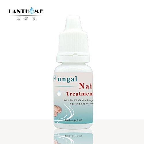 ROPALIA Pilz Nagel Behandlung Nagelpflege Antibakteriell Entzündungshemmend Und Pflegend
