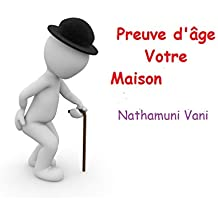 Preuve d'âge Votre maison (NathV t. 3) (French Edition)