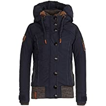 Winterjacke naketano damen