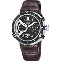 CCCP CP-7005-01 Harren armbanduhr