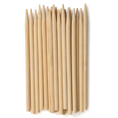 Kaiser 2300646435 Pop-Sticks, Bambusholz, 48 Stück